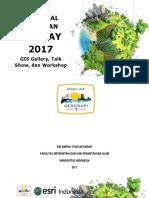 b2730826de497c502f153e87ee84e09a Proposal Kegiatan GIS DAY 2017