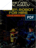 3 - Norby-robot for Hire - Isaac Asimov and Janet Asimov