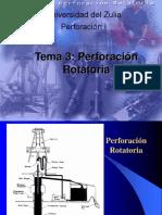 Perforación Rotatoria