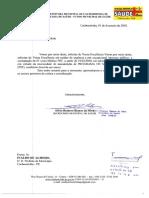 Oficio Nº 022-2018 - SMS