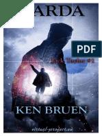 Ken Bruen - [Jack Taylor] 1 Garda (v.1.0)