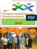 International Volunteer Day VMF Presentation