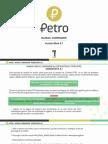 Manual Comprador petro