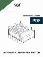 Manual ATS