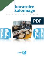 Fiche Technique Laboratoire d Talonnage