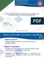 Antonio Seminario en Finanzas- Dic-2011