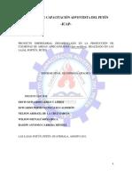 proyecto Apícola