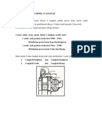 2. Prinsip Kerja Mesin Diesel 2 Langkah