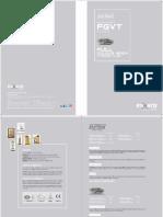A4 Catalogue
