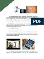 Herramientas Multimedia.
