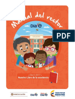 Manual Dia E y di a e Familia