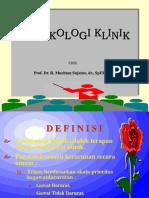Toksikologi K