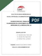 Final Direccion de Empresas