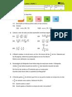 244595447 Ma6 1 Preparacao Teste 1 PDF