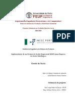 Implementação de Um Sistema de Gestão Empresarial (ERP)