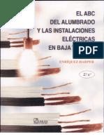 el abc del alumbrado y istalaciones electricas en baja tension.pdf