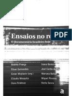Pag 6 - O Documentario Brasileiro Hoje Cesar Guimaraes