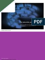 IBOPE - Da Televisao Para Total Video