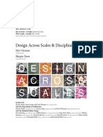 Design and other deciplines.pdf