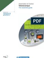 Telemecanique 2007