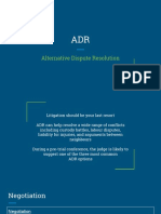 adr presentation 2018
