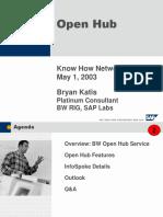 Open Hub