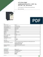 Altivar 12 Variable Frequency Drives VFD_ATV12HU15M3(1)