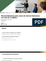 Presentación Casos Financieros _ Dígitos_ Venezuela