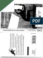 GOFFMAN,Erving - A Representação do Eu na Vida Cotidiana.pdf