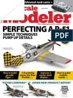 FineScale Modeler January 2018