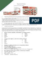 Diagnostico 2 ESO