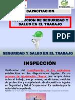 Capacitacion Inspecciones SST-5 EMPRESAS