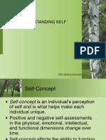 Lecture 1 Understanding Self