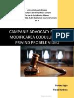 Advocacy (2)