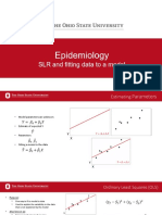 Epidemiology SLR Revised