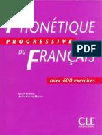Progressive Du Francais