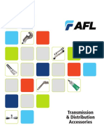 AFL Transmission Distribution Catalog
