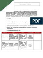 Informe Final SST