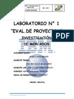 Lab 1 Eval. Prep. de Proyectos
