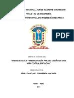 Tema Monografico Vlado Ccamapaza