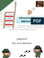 02Inferencias Lógicas y Lógicoculturales