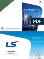 LS Catalog