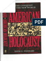 American Holocaust  By David E.Stannard