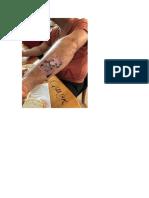 despre tatoo