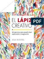 Lapiz Creativo 9788425229435 Inside