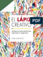 Lapiz Creativo 9788425229435 Inside