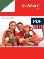 Manual Reembolsos EPS