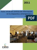 Rol de Respuesta de los Centros de Informacion en Situaciones de Desastres.pdf