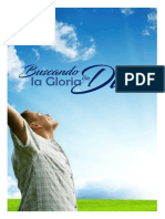Buscando La Gloria de Dios - Francisco Limón