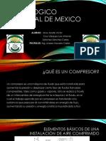 Tecnologico Nacional de Mexico Hidraulica